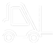 icon of forklift