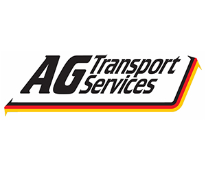 AG Transport Services Logo