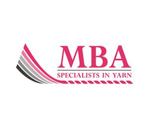 MBA Yarns Logo