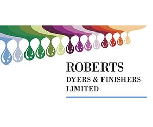 Roberts Dyers Logo