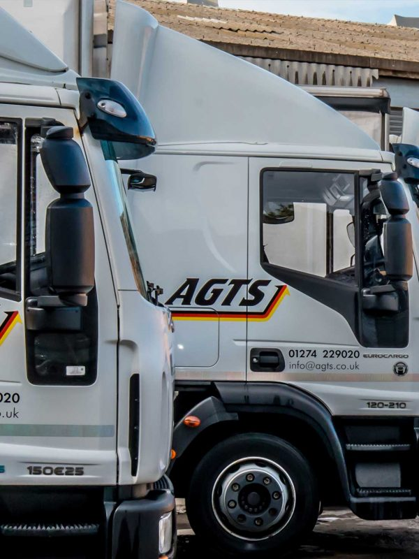 AG Transport Services - Yorkshire's favourite haulage service