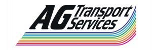 AG Transport Services Logo 2021